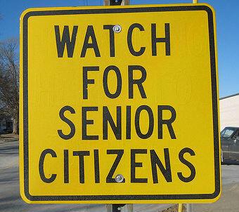 Website Design for Senior Citizens