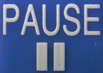 pause your website