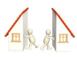 Hausrat und Wohnungszuweisung