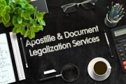 Scheidungsbeschluss - Apostille oder Legalisation