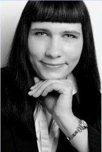 Rechtsanwältin Andrea Hesse
