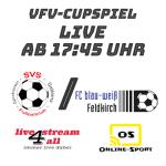 SV Satteins vs BW Feldkirch (VFV Cup)