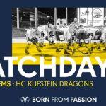 Hohenems mit 9:0! in den Ligastart gegen HC Kufstein!