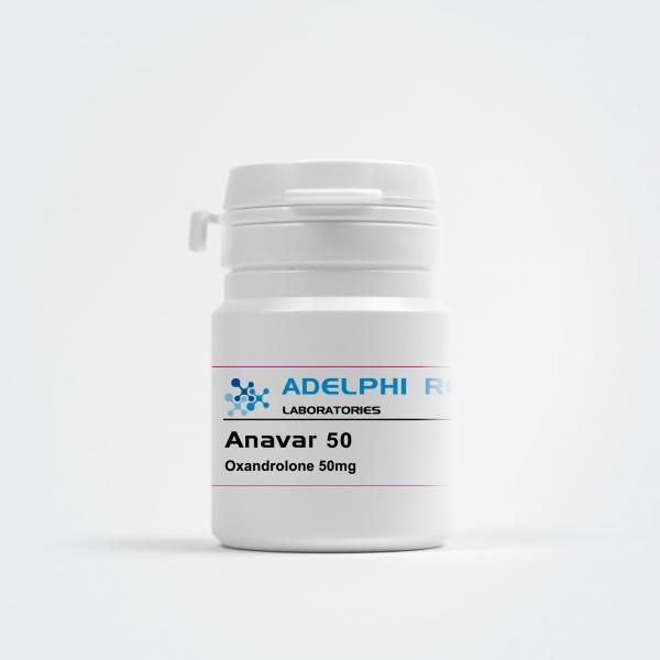 buy Anavar 50