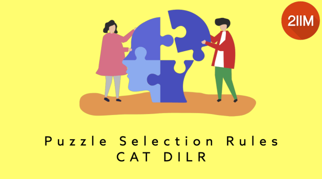 Puzzle Selection for CAT DILR