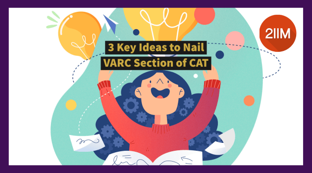 VARC Ideas