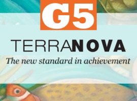 Terranova G5