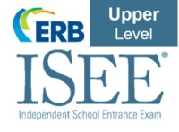 ISEE Upper