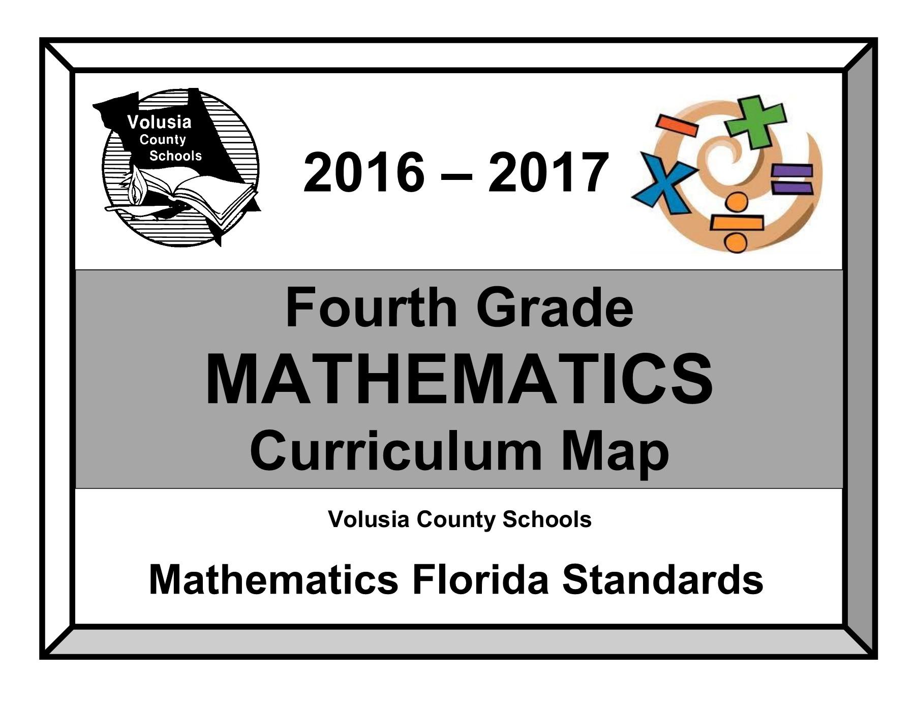 Ready Florida Mafs Grade 4 Answer Key