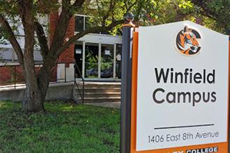 winfield campus