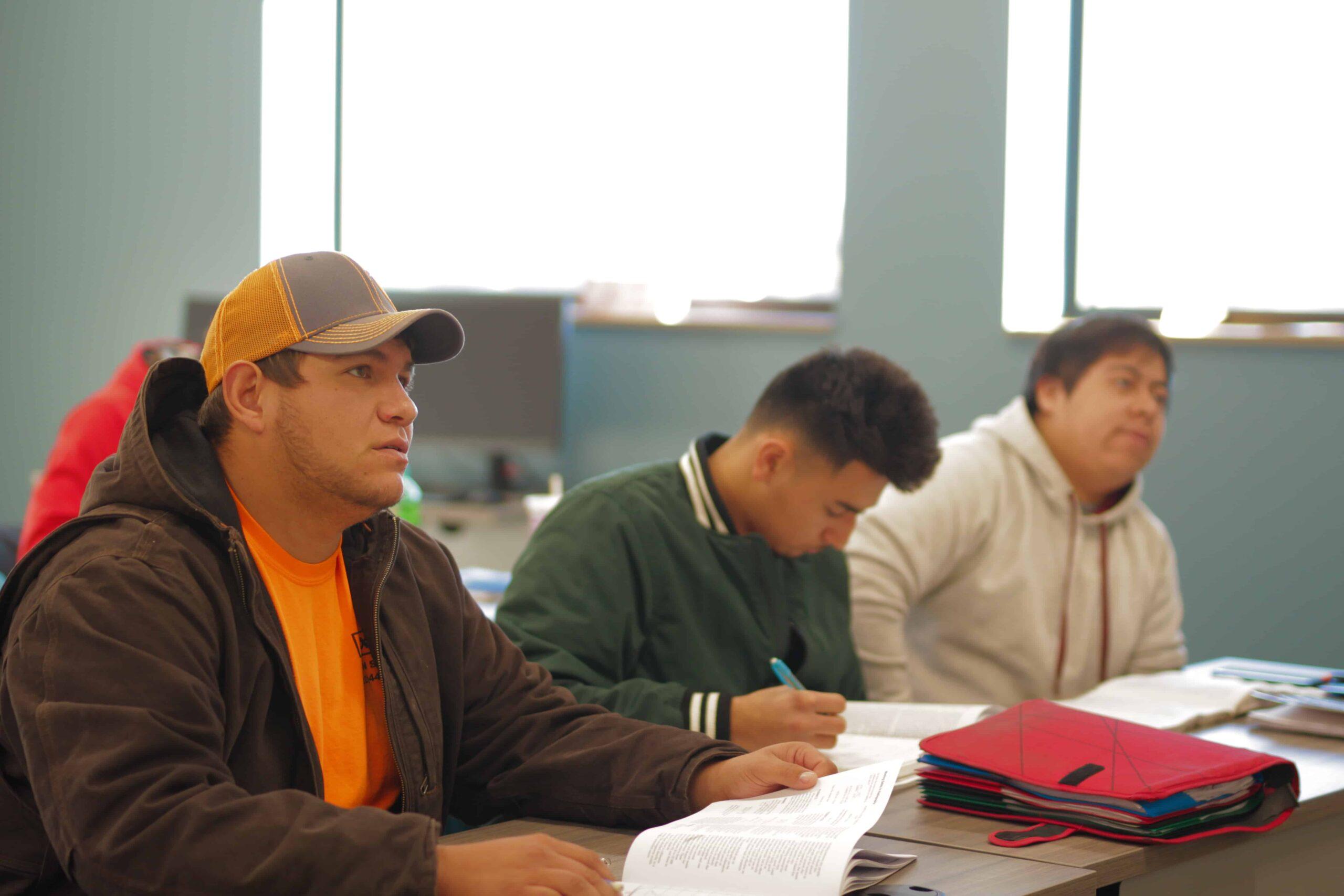 online associate degree programs