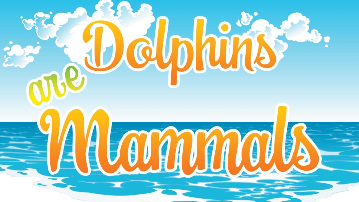 thumball da Mammals