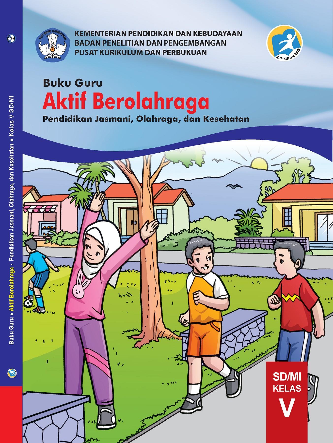Buku Pjok Kelas 3 Sd Pdf