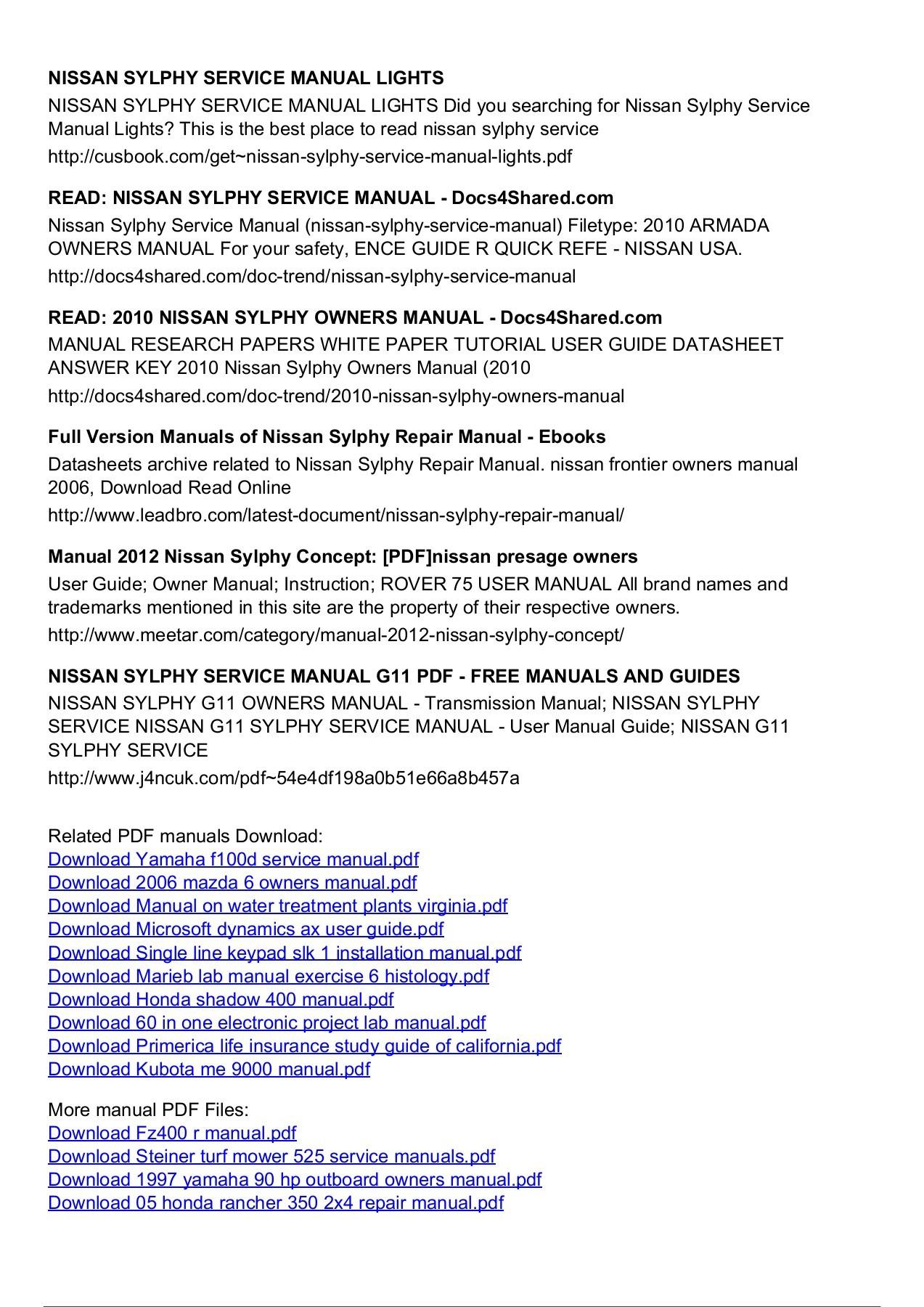 Bestseller  Small Engine Repair Manual Free Download