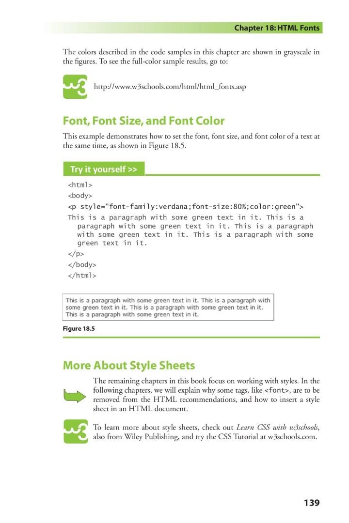 Frame in html w3schools