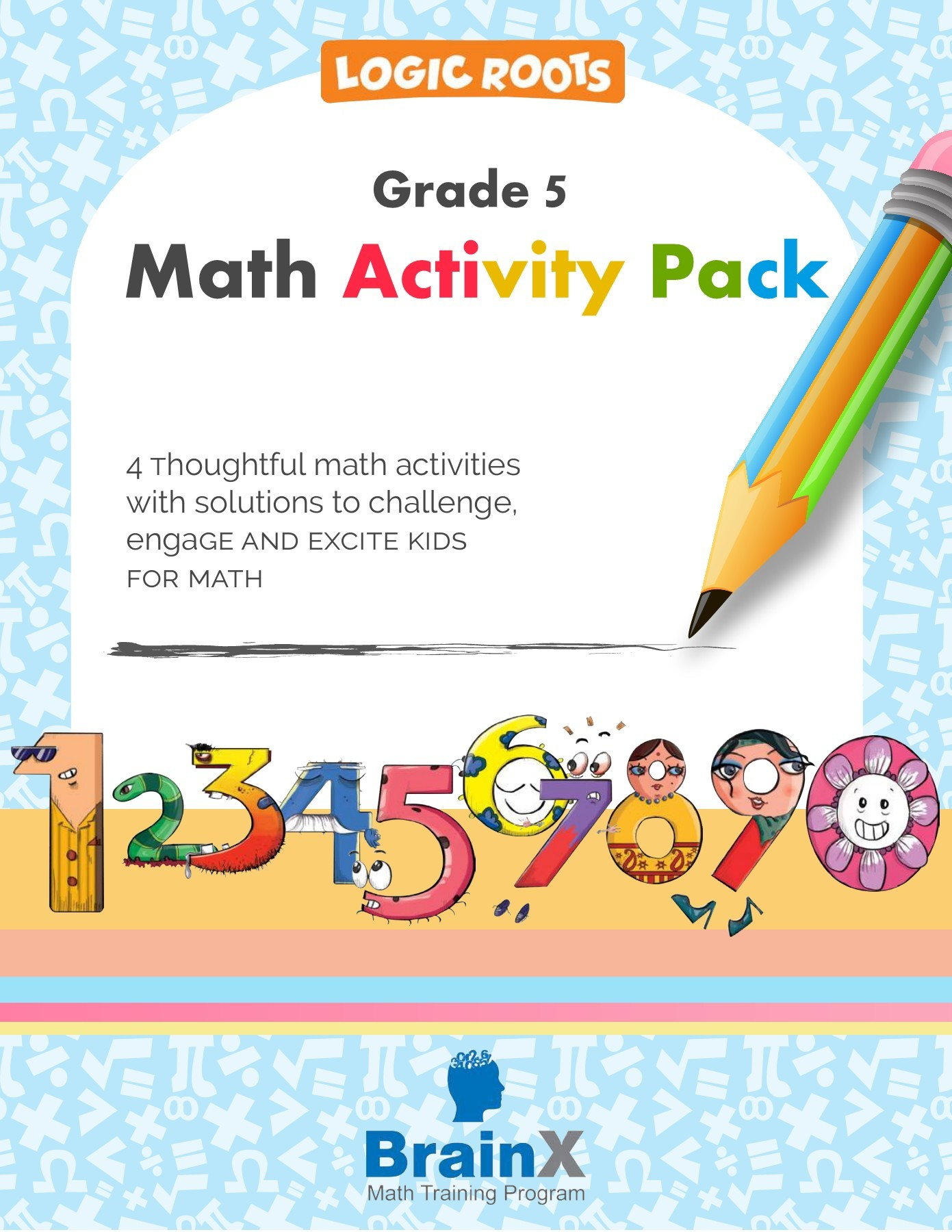 5th Grade Math Worksheets To Do Online