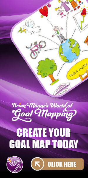 Brian Mayne's World of Goal Mapping