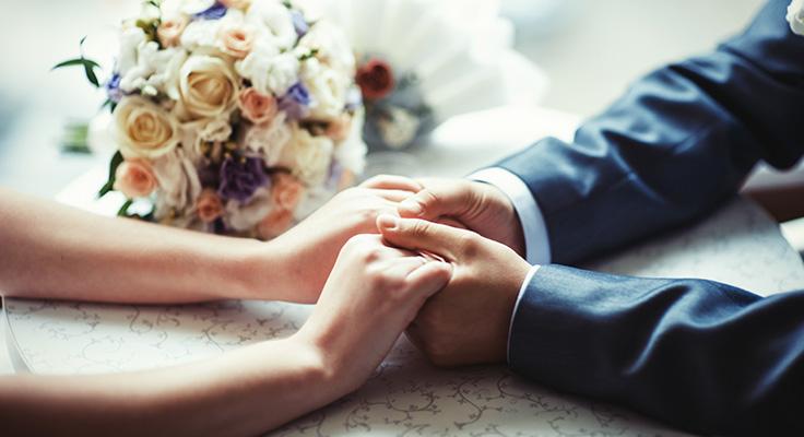 Wedding Counseling 5