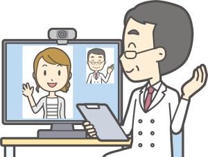 はじめてのオンライン診療
