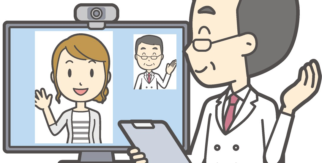 はじめてのオンライン診療:メリット・デメリット