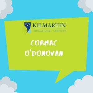 Cormac O'Donovan