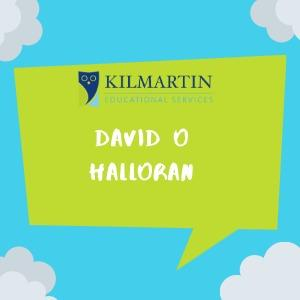 David O Halloran