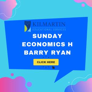Economics H