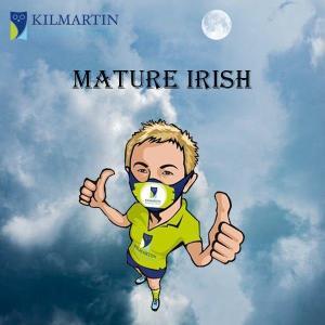 Mature Irish