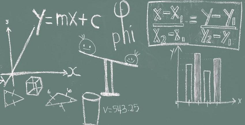 Maths-IAL