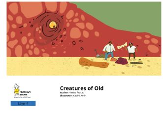 Creatures-of-old-Pratham