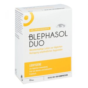 Blephasol Duo