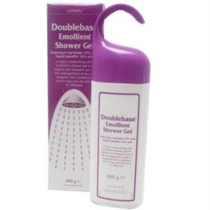 Doublebase Emollient Shower Gel