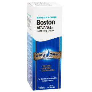 Bausch + Lomb Boston Conditioning Solution