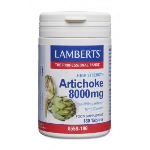 Lamberts Artichoke Extract 8000mg