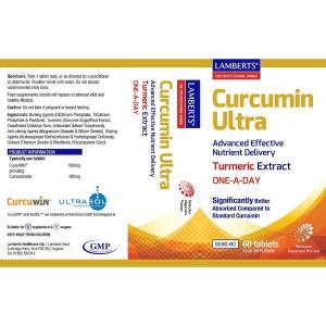 Lamberts Curcumin Ultra