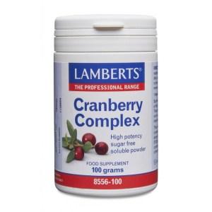 Lamberts Cranberry Complex