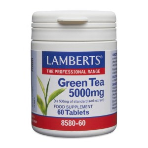 Lamberts Green Tea 5000mg