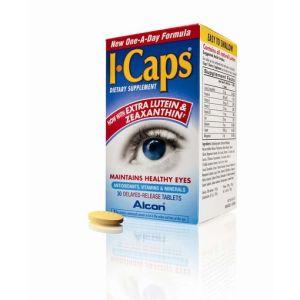 Alcon I-Caps