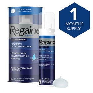 Regaine for Men Extra Strength