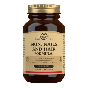 Solgar Skin, Nails and Hair Formula