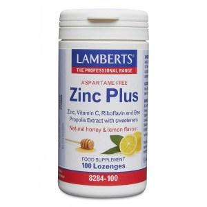 Lamberts Zinc Plus