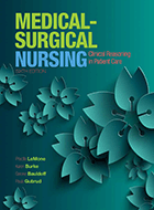 Medical-Surgical Nursing: Clinical Reasoning in Patient Care