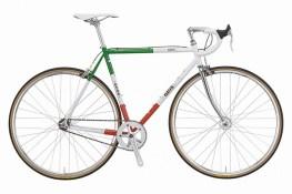 【特別価格】 GIOS ( ジオス ) ピストバイク VINTAGE PISTA ( ヴィンテージ ピスタ ) イタリアン 480