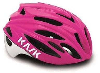 【オンライン限定特価】 KASK ( カスク ) ヘルメット RAPIDO ( ラピード ) フューシャ L
