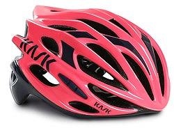 【オンライン限定特価】 KASK ( カスク ) ヘルメット MOJITO ( モヒート ) ピンク / ネイビーブル― XL