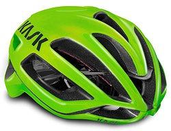 【オンライン限定特価】 KASK ( カスク ) ヘルメット PROTONE ( プロトーネ ) ライム M