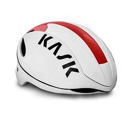 【オンライン限定特価】 KASK ( カスク ) ヘルメット INFINITY ( インフィニティ ) レッド M