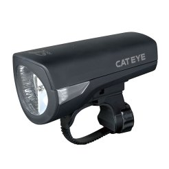 CAT-EYE ( キャットアイ ) HL-EL340RC フロントライト ( 充電池モデル ) ブラック