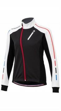 Le coq sportif ( ルコックスポルティフ ) テクノブレンボンディングジャケット ホワイト M