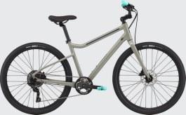 CANNONDALE ( キャノンデール ) クロスバイク Treadwell 2 ( トレッドウェル 2 ) SGY - ステルス グレー SM